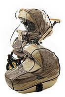 Дождевик для универсальной коляски