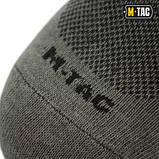 Шкарпетки M-Tac спортивні легкі Olive, фото 5