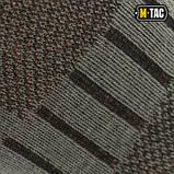 Шкарпетки M-Tac спортивні легкі Olive, фото 7