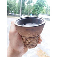 Чаша NEO для кальяна з бортом под калауд
