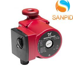 Циркуляционный насос Grundfos UPS 25-60 130 (99150120)