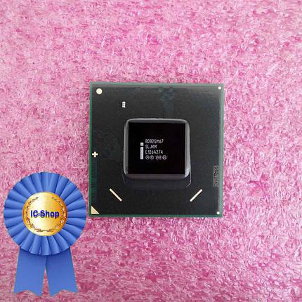 Микросхема BD82QM67 ( SLJ4M ) - гарантия 1 мес., фото 2