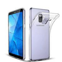 Силіконовий чохол для Samsung Galaxy J8 2018, G535