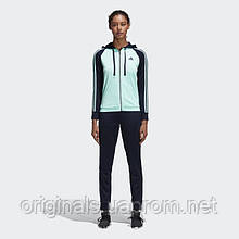 Спортивный костюм Adidas Re-Focus W DN8527 - 2018/2