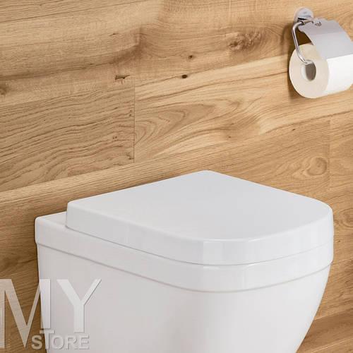 Сиденье для унитаза GROHE Euro Ceramic 39330000