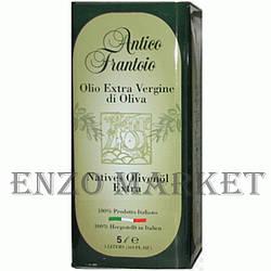 Оливковое масло Antico Frantoio, 5 литров
