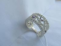 """Серебряное кольцо """"Либер"""", фото 1"""