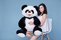 Мягкая игрушка мишка Панда (4) 120 см