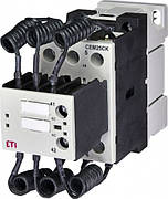 Контактор CEM 25CK.01 (25 кВАр, 400-440V) 25kvar, 230V