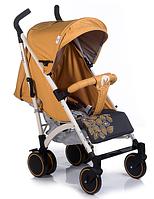 Детская коляска трость BabyHit Rainbow (D200) Ocher (Бебихит Рэинбоу)