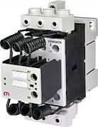 Контактор CEM 40CK.01 (40 кВАр, 400-440V) 40kvar, 230V