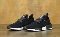 Мужские кроссовки Adidas NMD XR1 MMJ Mastermind Black 41, фото 1