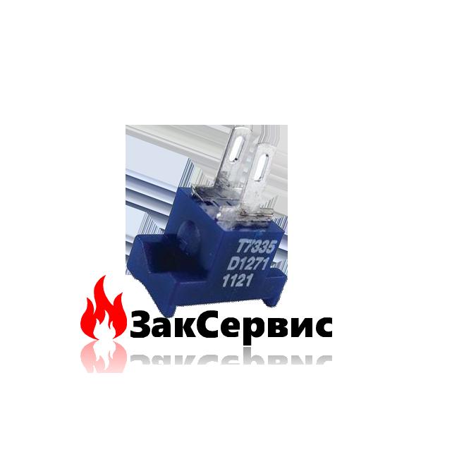 Датчик NTС на газовый котел Ariston UNO турбо990405