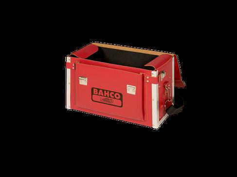 Ящик для инструмента кожаный, Bahco, 4750-VDEC, фото 2