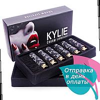 Набор матовых помад Kylie Charm Lipstick 12 in 1