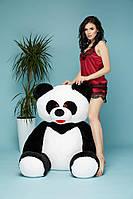 Мягкая игрушка мишка Панда (5) 140 см