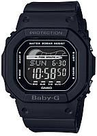 Женские спортивные часы Casio Baby-G BLX-560-1ER