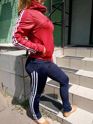 Спортивный женский костюм Adidas , фото 2