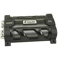 Конденсатор для аудио системы в авто FLS-EC016