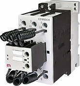 Контактор CEM 60CK.01 (60 кВАр, 400-440V) 60kvar, 230V