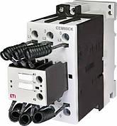 Контактор CEM 70CK.01 (70 кВАр, 400-440V) 70kvar, 230V