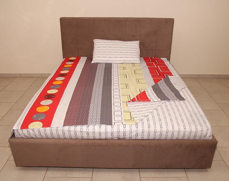 """Кровать двуспальная """"Стелла"""""""