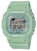 Женские спортивные часы Casio Baby-G BLX-560-3ER