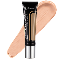 Тональний крем Flormar Lifting Foundation LF04 Soft Ivory з ліфтинг-ефектом 30 мл (2742344)
