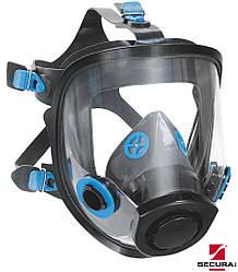 Полнолицевая маска SECURA-UNIX BN