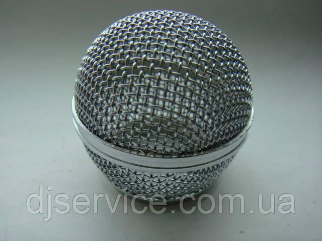 Сетка RK143G защитная silver 565SD-LC