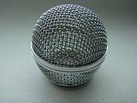 Сетка RK143G защитная silver SHURE 565SD-LC, фото 1