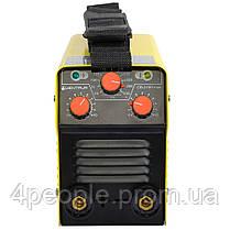 Сварочный инвертор Кентавр MMA (IGBT) СВ-310Н MAX, фото 2