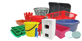 Разные товары для уборки