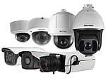 Из чего состоит система видеонаблюдения