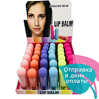 Бальзам для губ Romantic Bear Lip Balm
