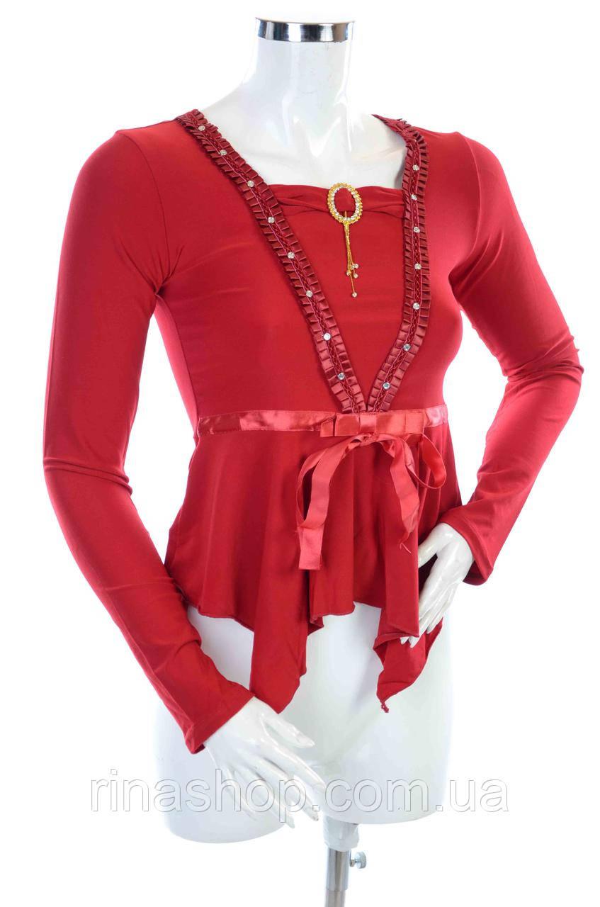 Женская блузка 6021