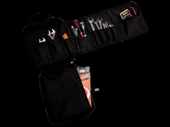 Рюкзак, Bahco, 3875-BP1, фото 2