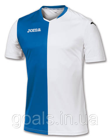 Детская футбольная футболка Joma PREMIER