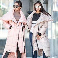 Пальто одеяло Клайд зимнее (6 цв), пуховик, от производителя, зимнее пальто, дропшиппинг, фото 1