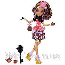 Кукла Ever After High Сидар Вуд (Cedar Wood) из серии Hat-Tastic Школа Долго и Счастливо