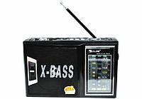 Радио RX 166 LED,Радио приемник Golon RX-166LED, фото 1