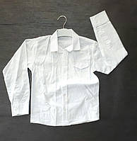 Рубашки для мальчиков 6-10 лет