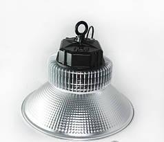 Купольный светодиодный светильник Powerlux 100 Вт