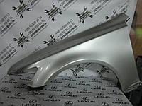 Переднее левое крыло Lexus LS460, фото 1