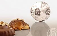 Конфеты laurence chocolate Адриано Карамель, Конфеты Лоуренс