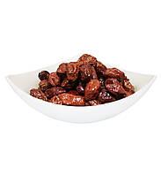 Оливки  Вяленые Каламата весовые  с косточкой размер  140/160 Средние сорт Каламата Вяленые маслины