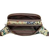 Барсетка сумка на пояс , поясная сумочка Bagland Bella 2 л. , фото 4