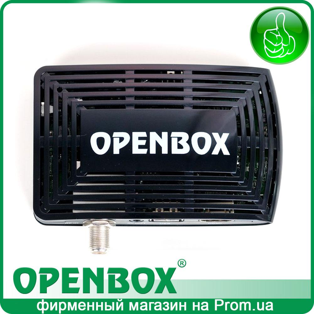 Спутниковый HDTV ресивер OPENBOX S3 Micro