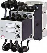 Контактор CEM 9CN (10 кВАр, 400-440V) 10kvar, 230V