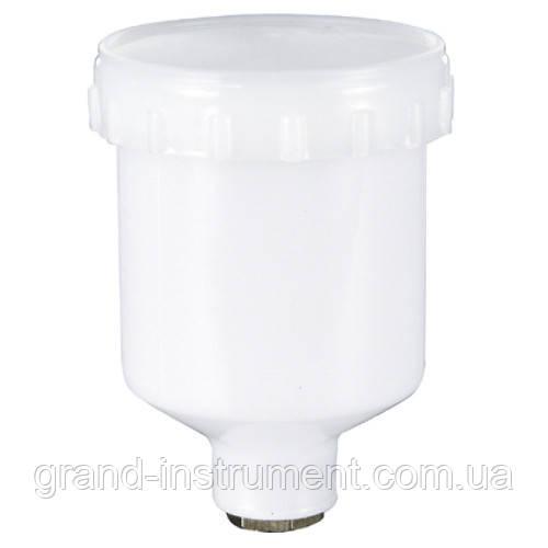 Бачок пластиковый (внутренняя резьба M14*1) 125 мл  AUARITA   PC-125GPR